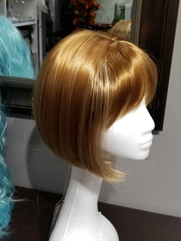 Synthetic Wig Denise 3333