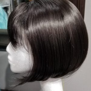 Synthetic Wig Denise
