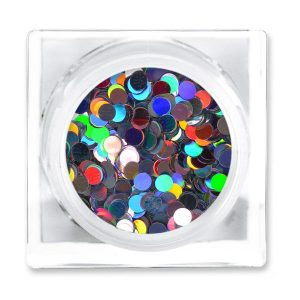 Eyeshadow Disco Dots