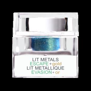 Lit Cosmetics Lit Metals Escape