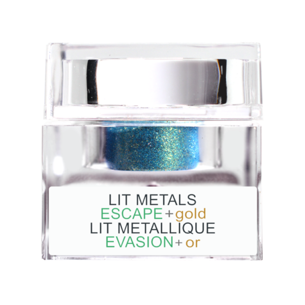 Lit Cosmetics Lit Metals Escape