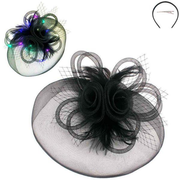 Fascinator Headband