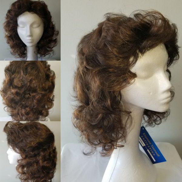 Synthetic Wig Shakira
