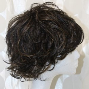Synthetic Wig Rita