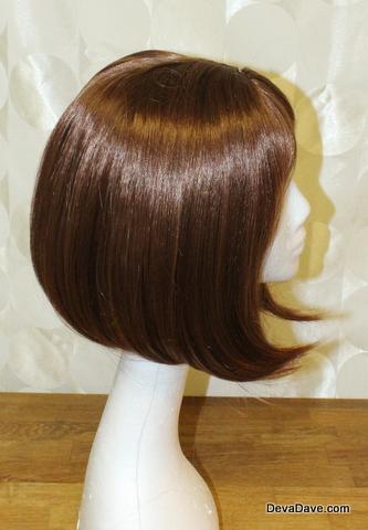 Bob Synthetic Wig