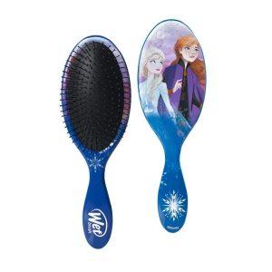 Wet Brush Frozen Anna