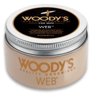 Woody's For Men Web Pomade