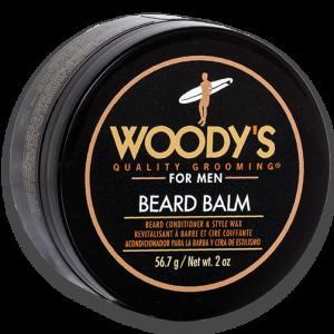 Men Beard Balm