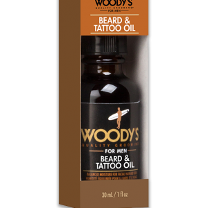 Woody's Grooming for Men